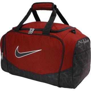 ... NIKE Brasilia 5 Duffle Bag Small Size Small 61368d75e46f2