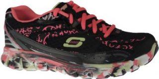 Skechers Women's Confetti Color Fashion Sneaker Shoes