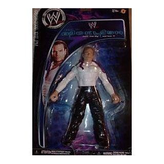 JEFF HARDY WWE BACKLASH FIGURE SERIES 11: Toys & Games