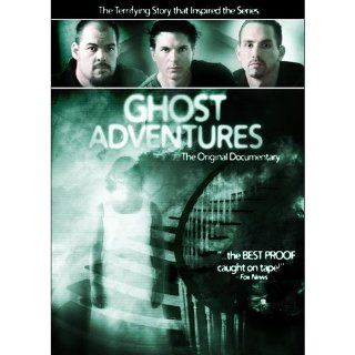 Ghost Adventures: Zak Bagans, Aaron Goodwin, Nick Groff: Movies & TV