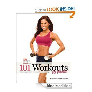 101 Workouts For Women: Everything You Need to Get a Lean, Strong, and Fit Physique   Kindle edition by Muscle & Fitness Hers. Health, Fitness & Dieting Kindle eBooks @ .