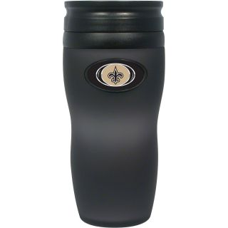 Hunter New Orleans Saints Soft Finish Dual Walled Spill Resistant Soft Touch