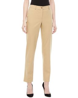 Womens Samantha Skinny Pants, Sandstone   Sandstone (8)
