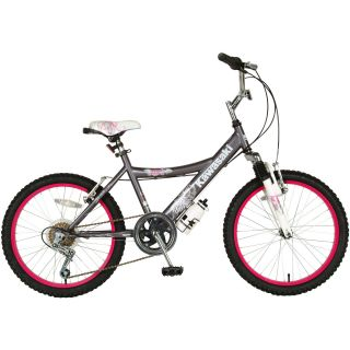Kawasaki KX20G 20 Girls Mountain Bike (74520)