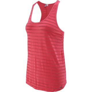 RIP CURL Womens Open Road Tank Top   Size: Medium, Coral