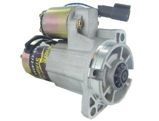 New Starter for Nissan Forklift M0T65581, M000T65381, M0T65381, 23300 GS20A, 23300 F4U010, 23300 FU410: Automotive
