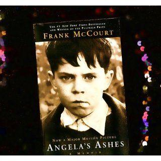 Angela's Ashes: A Memoir: Frank McCourt, Brooke Zimmer, John Fontana: 9780684842677: Books
