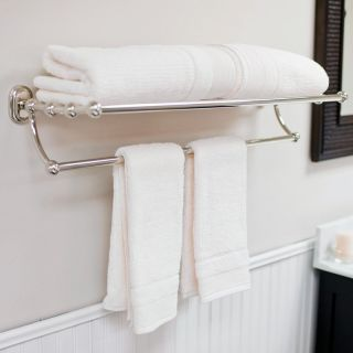 Water Creation Vintage Classic Bath Towel Rack   Towel Racks