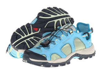 Salomon Techamphibian 3 Score Blue/Greentea/Boss Blue