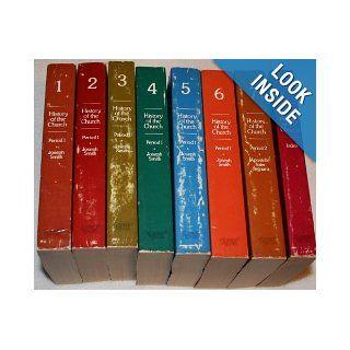 History of the Church of Jesus Christ of Latter day Saints (7 V. + Index): Joseph Smith: 9780877476887: Books