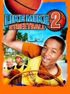 Like Mike 2: Streetball: Jascha Washington, Michael Beach, Kel Mitchell, Brett Kelly:  Instant Video