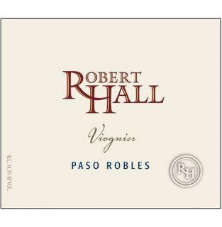 2010 Robert Hall Paso Robles Viognier 750ml: Wine