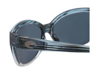 Costa Starfish 580 Plastic Topaz Fade Gray 580 Plastic Lens