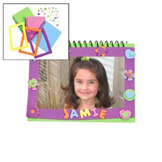 Photo Albums Craft Kit Makes 12: Toys & Games