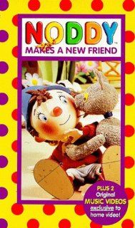 Noddy Makes a New Friend [VHS]: Goldy Notay, Gina Sorell, Stephen Joffe, Lauren Collins, Daniel Magder, Michelle Melanson, Shadia Simmons, Jayne Schipper, Julia Weinstein, Rick Siggelkow: Movies & TV