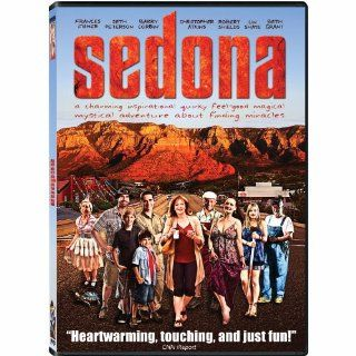 Sedona: Frances Fisher, Seth Peterson, Barry Corbin, Christopher Atkins, Beth Grant, Lin Shaye, Matthew J. Williamson, Tatanka Means, Kylee Cochran, Robert Shields, Trevor Sterling Stovall, Rachel Reenstra, Tommy Stovall: Movies & TV