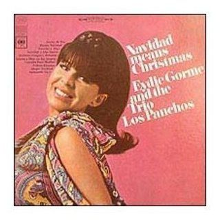 Eydie Gorme and the Trio Los Panchos: Navidad Means Christmas [VINYL LP] [STEREO]: Music