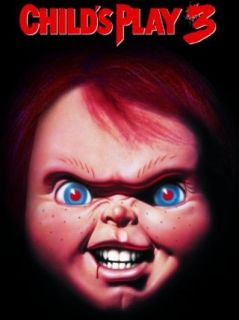 Child's Play 3 [HD]: Justin Whalin, Perrey Reeves, Jeremy Sylvers, Travis Fine:  Instant Video