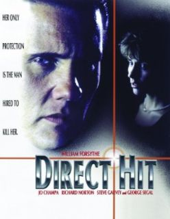 Direct Hit: William Forsythe, Jo Champa, Richard Norton, John Aprea:  Instant Video