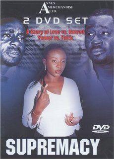 Supremacy: Emeka Ike, Ini Edo, Amaechi Muonagor, Desmond Elliot, Oby Edozie, Tom Njemanze, Adaora Ukoh, Andy Ameneci: Movies & TV