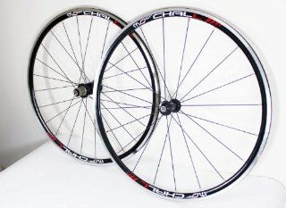 Pinarello MOST Chall 700C Alloy Road Wheelset/20H 24H/Shimano/9 10 Speed/1650g  Bike Wheels  Sports & Outdoors