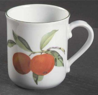 Royal Worcester Evesham Vale Mug, Fine China Dinnerware