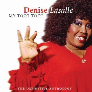 My Toot Toot: Music