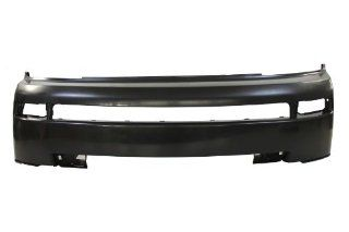 Genuine Toyota Parts 52119 52915 Front Bumper Cover: Automotive