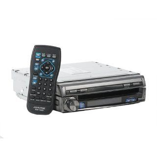 Alpine IVA D310 DVD/CD/MP3 Receiver/Mobile Multimedia Station : Car Stereo Monitor : Car Electronics