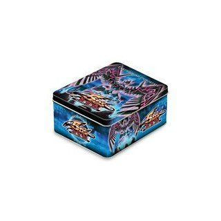 YuGiOh 5D's 2009 Collector's Tin 2nd Wave Earthbound Immortal Wiraqocha Rasca: Toys & Games