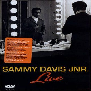 Sammy Davis Jr.   Live: Sammy Davis Jr.: Movies & TV