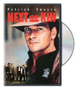 Next of Kin: Patrick Swayze, Liam Neeson, Adam Baldwin, Helen Hunt, Ben Stiller, Bill Paxton, John Irvin, Les Alexander, Don Enright, Larry De Waay, Michael Jenning: Movies & TV