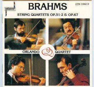 String Quartets Nos 2 & 3 Music
