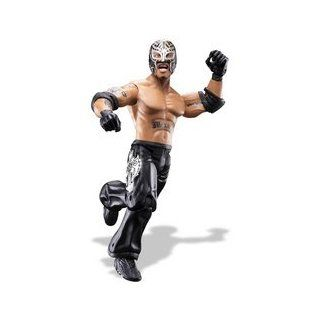 WWE Ruthless Aggression Series 27: Rey Mysterio: Toys & Games