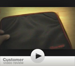 Ultra Pro Zippered Gaming Case with Corrugated Insert  Sports Related Display Cases  Sports & Outdoors