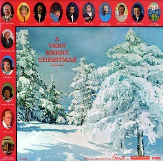 A Very Merry Christmas by W. T. Grants   Volume 2: Music