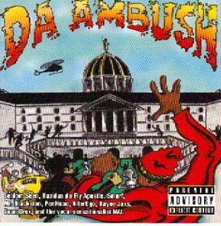 Da Ambush Pure Hip Hop: Music