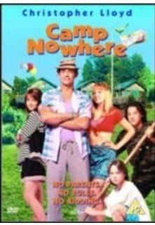 Camp Nowhere: Jonathan Jackson, Christopher Lloyd, John Putch, Peter Scolari, Romy Windsor, Joshua Gibran Mayweather, Andrew Keegan, Devin Oatway, Kellen McLaughlin, Brian Wagner, Marnette Patterson, Melody Kay, Jonathan Prince, Andrew Kurtzman, David Stre
