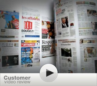 The Best of Newspaper Design 29 (Best of News Design) (v. 29): SND: 9781592534760: Books