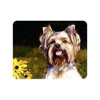 Yorkshire Terrier Coasters : Patio, Lawn & Garden