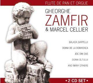 Flute De Pan Et Orgue Music