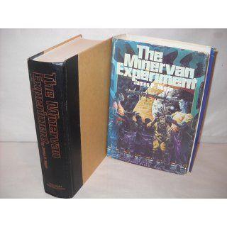 The Minervan Experiment: Inherit the Stars; The Gentle Giants of Ganymede; Giant's Star: James P Hogan: Books