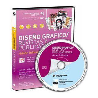 Diseno Grafico Revistas y Publicaciones Adobe InDesign CS2 (Spanish Edition) Daniel Maldonado 9789871324057 Books