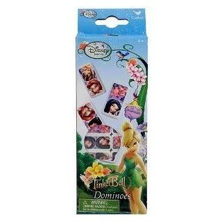 Toy / Game Fabulous Disney Fairy Tinkerbell Domino Game (4 Ounces)   Keep The Little Ones Busy At Play Toys & Games