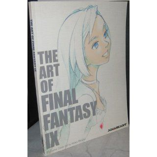 The Art of Final Fantasy IX: Dan Birlew: 0752073000509: Books
