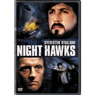 Nighthawks: Sylvester Stallone, Lindsay Wagner, Billy Dee Williams, Rutger Hauer, Bruce Malmuth, Martin Poll, Herb Nanas, David Shaber: Movies & TV