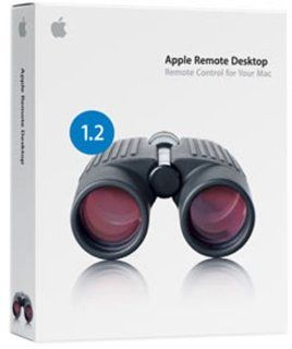Apple Remote Desktop 1.2 10 Client [OLD VERSION]: Software