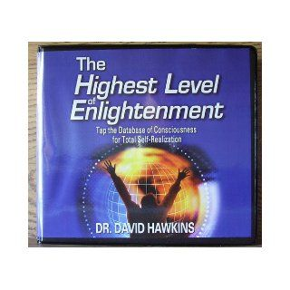 RARE 7 CD INSTRUCTIONAL PROGRAM: The Highest Level Of Enlightenment: Tap The Database Of Consciousness For Total Self Realization By David Hawkins (Author of Power Vs. Force)   6 CD: Kinesiology/Muscle Testing *PLUS CD* Lotus Sutra by Nikko Hansen: David H