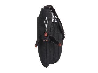 Kipling Machida Shoulder Bag Black