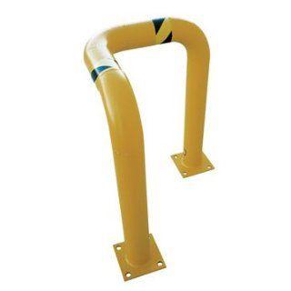"Beacon Triple Elbow Guard Anchor Kit; Description: Concrete Anchor Bolts (8) 3/4"" x 4"" (4 1/2 guards); Height:    ; Length:    ; Outside Diameter:    ; Model# BTEG ABK: Industrial Products: Industrial & Scientific"